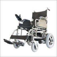 Standard Folding Power Wheelchair