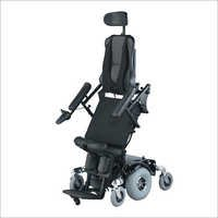 Power Stand-up Wheelchair