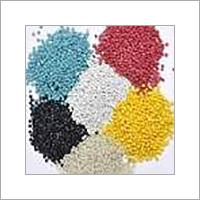 Multi Colored Reprocess Granules