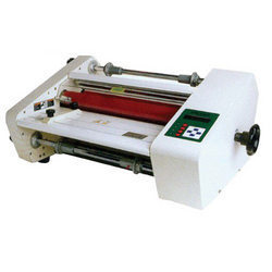 Electric Cold Lamination Machine
