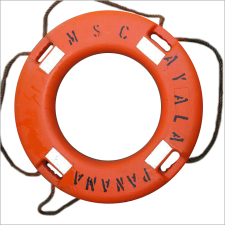 LIFE SAFETY BUOY