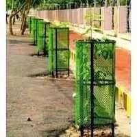 Tree Guard Fence