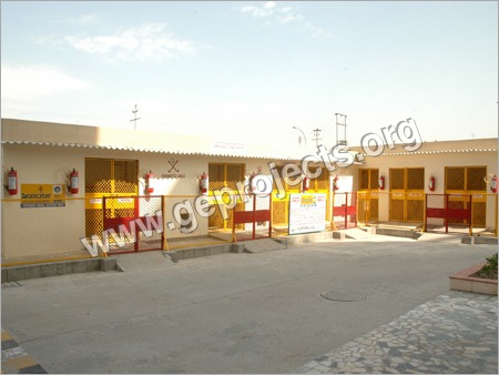 Lpg Gas Bank