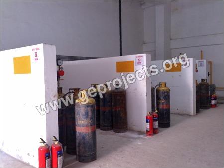 LPG Lot Manifold System