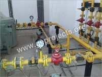 Gas Vaporizer