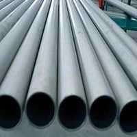 Stainless Steel and Duplex Pipe