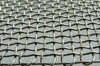Industrial Wire Mesh
