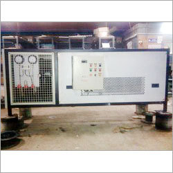 Industrial Online Chillers