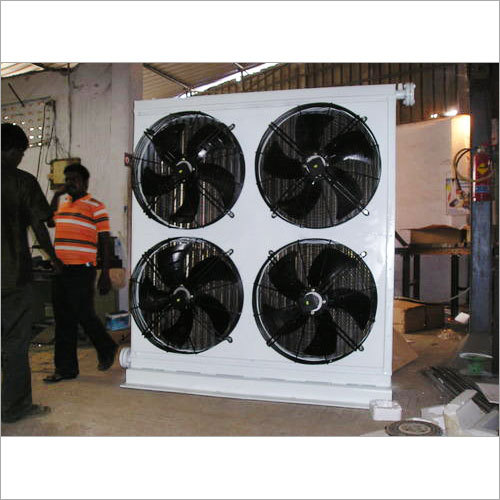 Air Heaters & Coolers