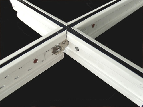 False Ceiling T-Grid System