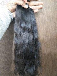 Silky Straight Indian human loose hair