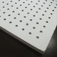 Calcium Silicate Water & Fire Proof Ceiling Tiles