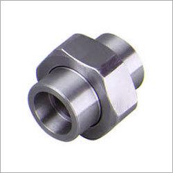 Steel Union Fitting