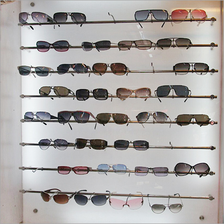 Custom Sunglass Displays