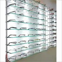 Spectacle Display Racks