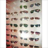 Optical Showroom Displays