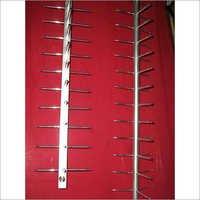 Optical Display Rods