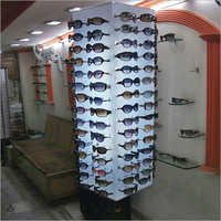 Optical Shop Displays