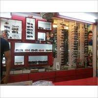 Optical Store Displays