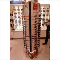 Revolving Optical Displays
