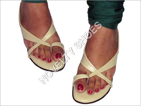 Noted Ladies Sandal