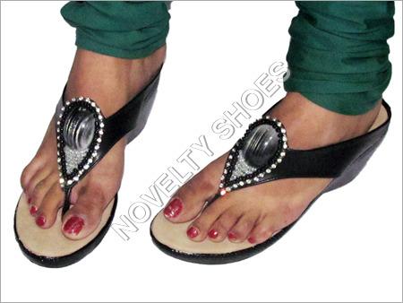 Fancy Heels Sandal