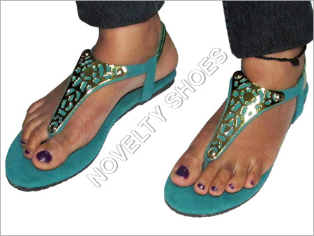 5d9adb12c Ladies Stylish Sandal - Ladies Stylish Sandal Exporter
