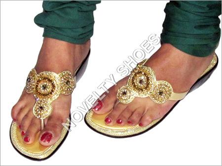 Designer Womens Sandal
