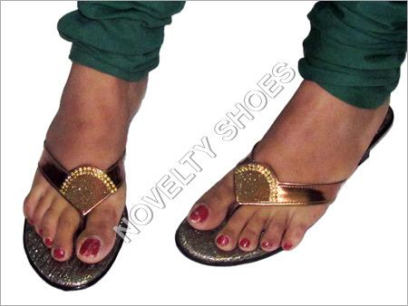 Printed Ladies Sandals