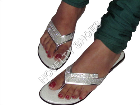 Ladies Party Wear Sandal