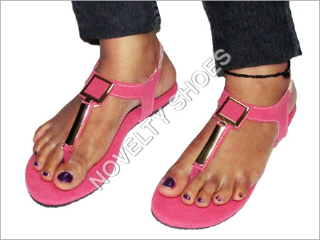 Trendy Ladies Sandal