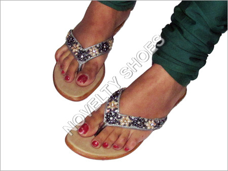 Comfortable Ladies Sandal