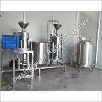 Soya Milk Making Machines