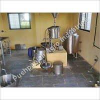Automatic Soya Milk Machines