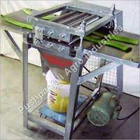 Aloevera Juice Machine