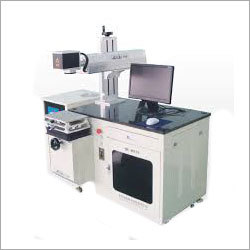 Industrial Laser Marking Machine