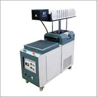 Laser Inkjet Marking Machine