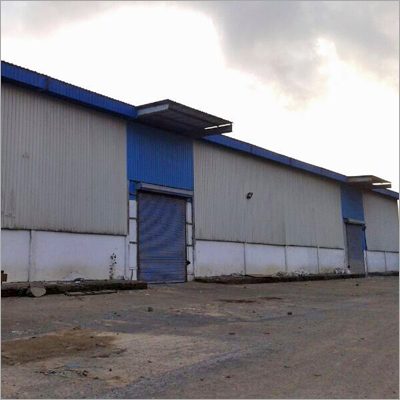 Custom Bonded Warehouse Services