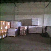 Industrial Warehousing Services