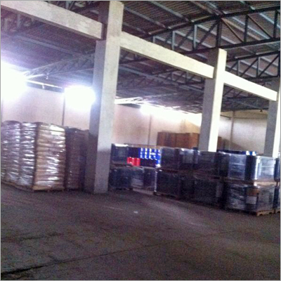 Commercial Warehouse Services
