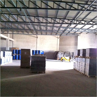 Freight Warehousing Services