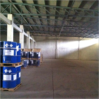 Industrial Goods Warehousing