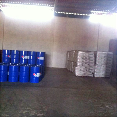 Custom Bonded Warehouse