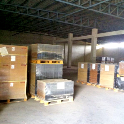 General Warehousing Services