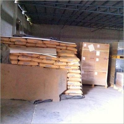 Cargo Bonded Warehousing