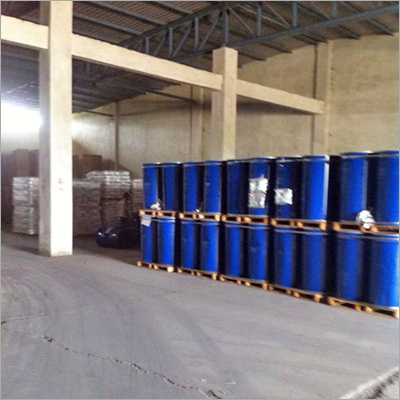 Bonded Warehousing