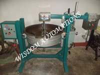 Halwa Making Machine
