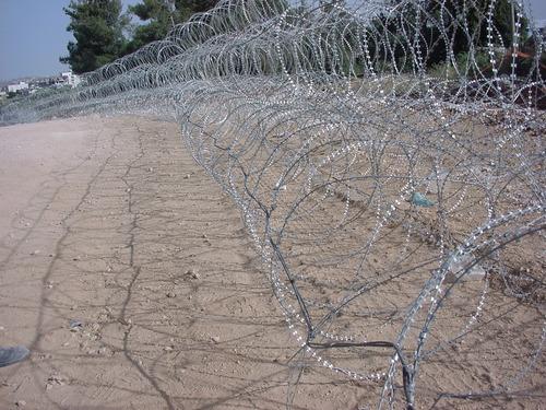 Razor Wire Coil Big