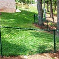 Perimeter Security Fencing