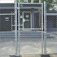 High Security Wire Mesh